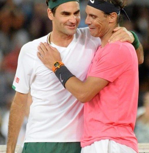 Roger Federer Vakfı