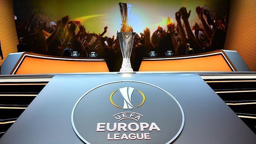EUFA Avrupa Ligi Final