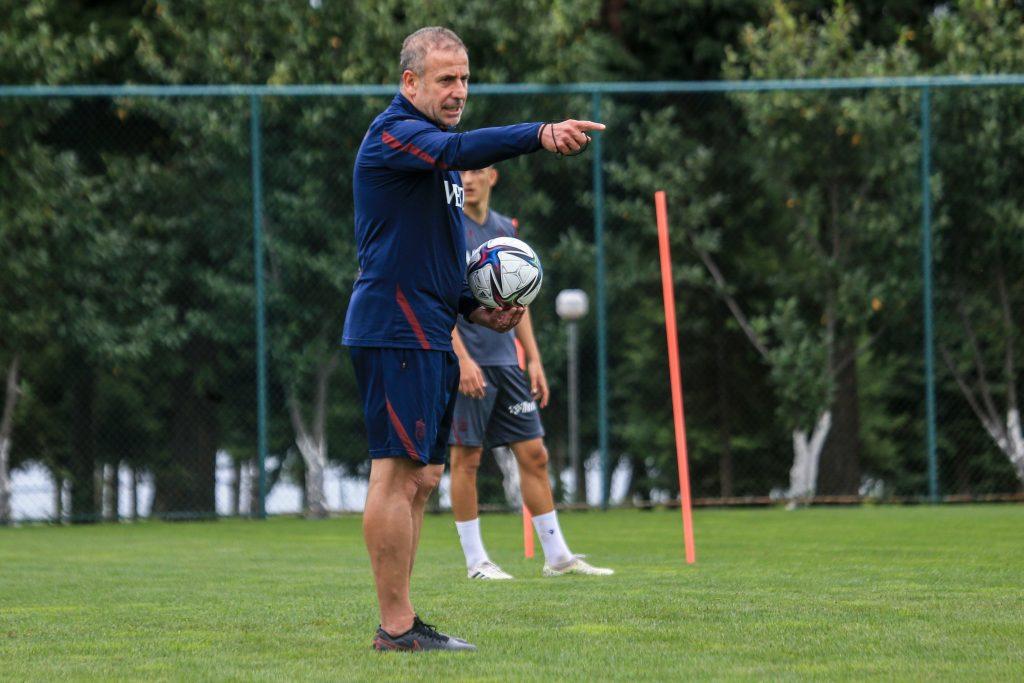 Trabzonspor'un Başarısında Abdullah Avcı Faktörü